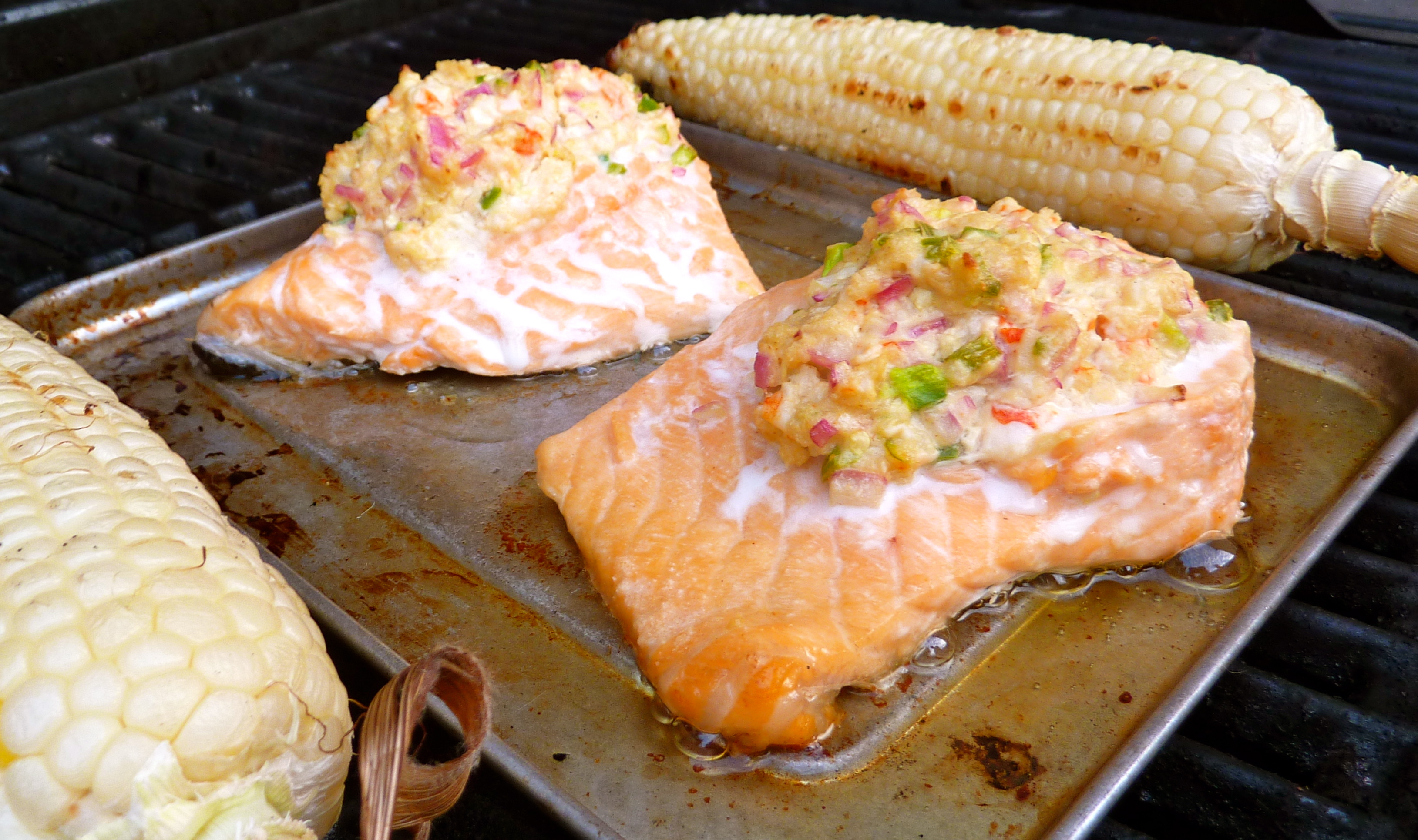 how to cook gourmet fish